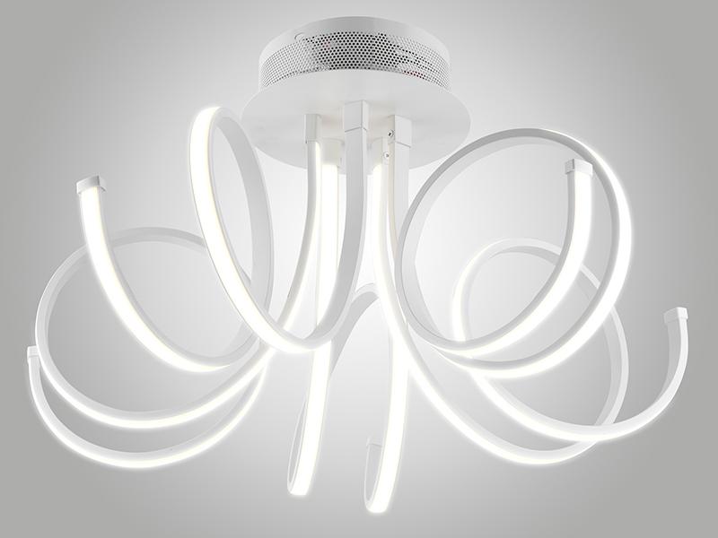 Светодиодные светильники купить недорого с доставкой в